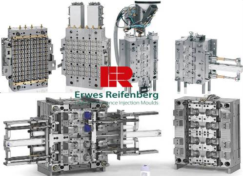 Erwes Reifenberg High Performance Injection Mould