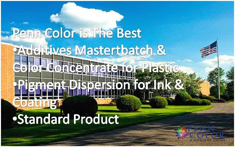 Penn Color Inc