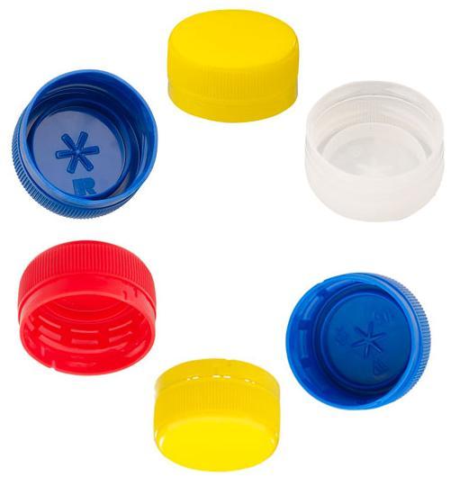 Mineral Water Closure Cap