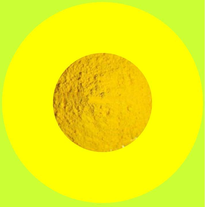 Pigment Yellow for Plastic Colorants