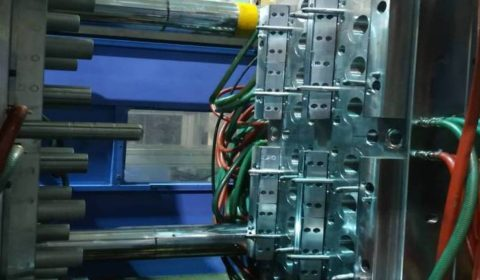 Production Calculator for Injection Molding
