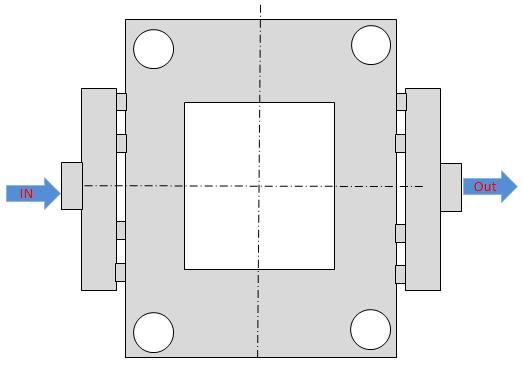 Formula menghitung diameter cooling mold